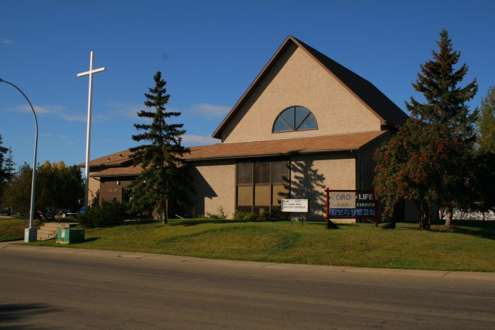 Edmonton Punjabi Church